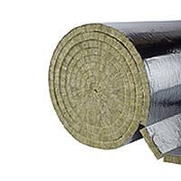 Мат ламельный PAROC HVAC Lamella Mat AluCoat Fix на самоклейке, толщина 100мм