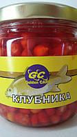 "Кукуруза консервированная GC ""Клубника"" 200 г."