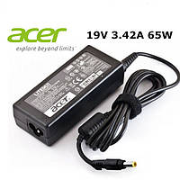 Блок питания для ноутбука Acer 19V 3.42A 65W 5.5 х 2.5mm