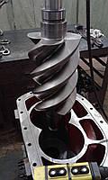 Ремонт винтового блока VMXa 337 R