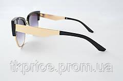 Стильные женские солнцезащитные очки 2823, фото 3