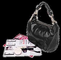 Женская сумка Realer P112 (черная)