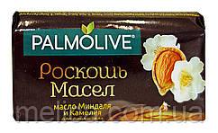 Туалетное мыло Palmolive Роскошь Масел Масло Миндаля и Камелии - 90 г.