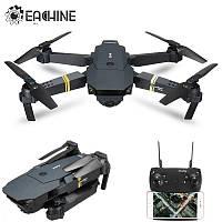 Квадрокоптер Eachine E58 клон DJI Mavic Pro камера 2mp 720P