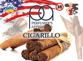 Cigarillo Ароматизатор TPA (М'який люльковий тютюн)