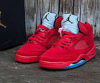 a857028512e4 Кроссовки Nike Air Jordan 5 в Украине. Сравнить цены, купить ...