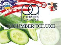 Cucumber Deluxe ароматизатор TPA (Огурец)