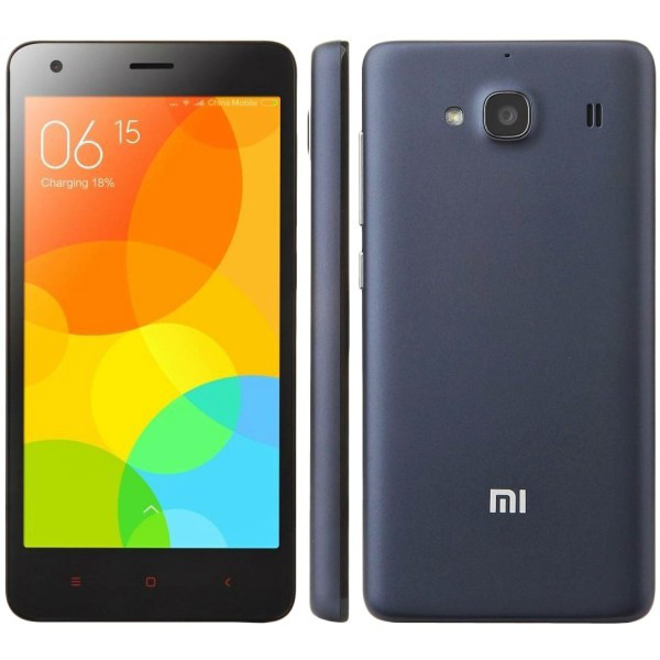 Xiaomi Redmi 2 (Black)