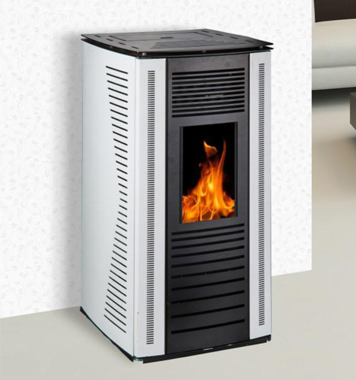 Пеллетный камин ThermoPell LKD1002