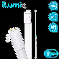 Светодиодная лампа 023 L-20-150Т8-G13-CW