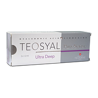 Teosyal PureSense Ultra Deep (Теосаль Пуресенс Ультра Дип), 1x1,2 мл
