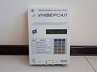 Корректор объема газа Универсал-01, Универсал-02