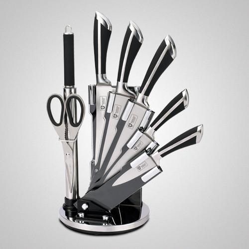 Набор ножей Royalty Line KSS700 8 pcs
