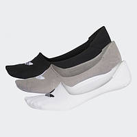 Носки ( 3пары ) Adidas Originals Low-Cut Socks 3 Pairs CV5942 - 2018