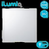 Офисный светильник,светодиодный, накладной 025 LP-40-595-СW