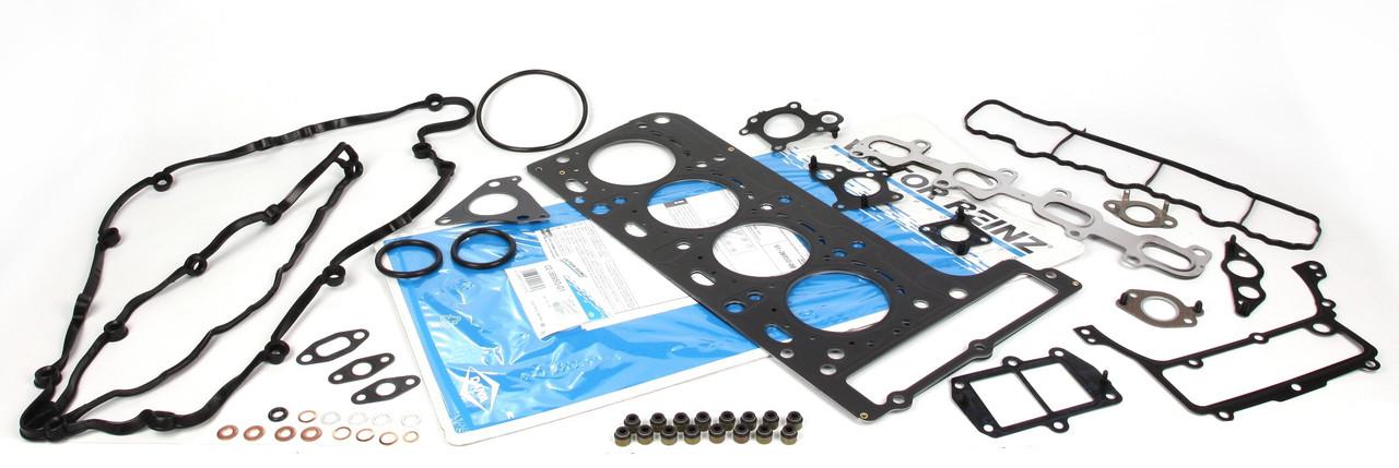 Комплект прокладок (верхний) MB Sprinter 2.2CDI OM651 Victor Reinz