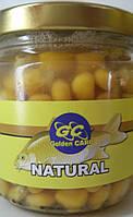 "Кукуруза консервированная GC ""Natural"" 200 г."