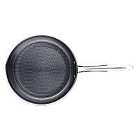 Профессиональная сковорода Maestro MR-1224-28