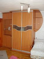 Изготовим ШКАФ-КУПЕ на заказ. Киев, Вышгород