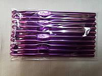 Набор металлических крючков для вязания 8.0 мм