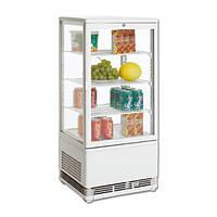 Scan, Дания Витрина холодильная Scan RT 79