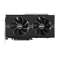 Видеокарта SAPPHIRE AMD Radeon RX570 NITRO+ 8GB