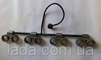 Рампа гидрокомпенсаторов клапанов старого образца ВАЗ 21214, ВАЗ 2123