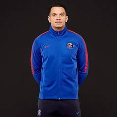 Спортивная кофта Nike Paris Saint-Germain Football Jacket 868927-480 (Оригинал)