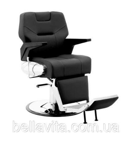Парикмахерское мужское кресло Bernard, фото 2