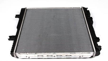 Радиатор водяной MB Vario 2.9TDI 96-, фото 2