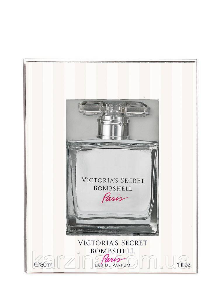 Парфюм Bombshell Paris Eau de Parfum Victoria`s Secret 30мл. оригинал