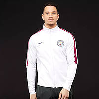 Спортивная кофта Nike Manchester City FC Men s Football Jacket 868926-100 ( Оригинал) M 6f86b9f697ea5