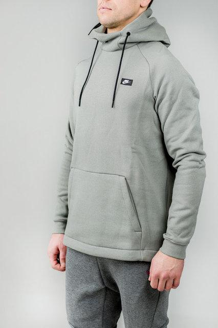 cf255c61 Толстовка Nike NSW Modern Hoodie 835860-004 (Оригинал) L - Football Mall -