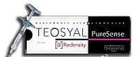Teosyal Puresense Redensity(І) (Теосаль Пуресенс Реденсити 1), 1x1 мл