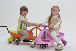 Смарт кар детская машинка, Бибикар, Smart car