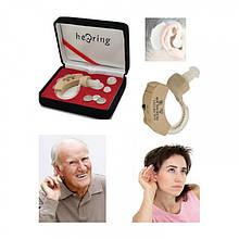 Слуховой аппарат  Ксингма хм 909е (заушный) - скажите нет глухоте