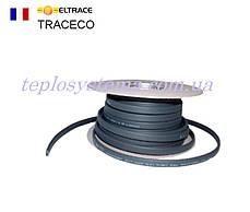 Саморегулирующийся нагревательный кабель ELTRACE TRACEСО 40W (отрезной) Франция , фото 2