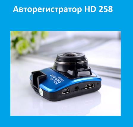 Авторегистратор HD 258, фото 2