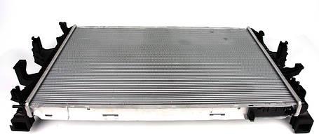 Радиатор охлаждения VW T5 1.9TDI. Нидерланды , фото 2