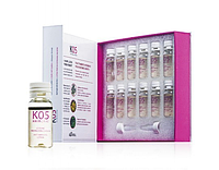 Kaaral K05 Лосьон против выпадения волос (ампулы), 12*10 мл 1051