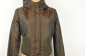 Женская демисезонная куртка  FIRETRAP размер 42/44