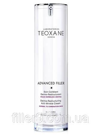 Teosyal Омолаживающий крем Advanced Filler для нормальной кожи, 50 мл