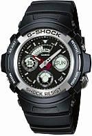 Мужские спортивные часы Casio G-Shock AW-590-1AER