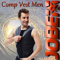Спортивный жилет мужской JOBE Comp Vest Men