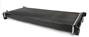 Радиатор основной Добло Фиат \ Fiat Doblo 2001> 1.3/1,9 D1,3/1,9JTD (BMQ192),(700 X 306 X 26)Польша, фото 2