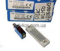 Датчик/приемник фотоэлектрический SENSICK WL150-P430 SICK
