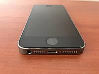 Apple iPhone 5s 16Gb Neverlock Space Gray идеал