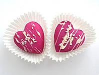 Индивидуальный заказ к 8 марта: Мыло-сердечки с кокосовой стружкой, фото 1