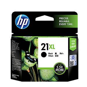 Картридж HP 21XL Black (C9351CA) 475 стр.