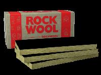 Минвата со стеклохолстом Rockwool Wentirock Max F 30 мм (9,6 кв.м)